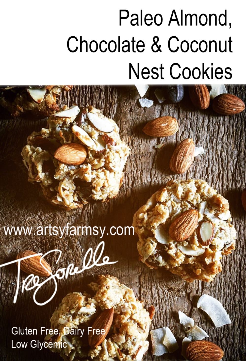 pinterest-almond-joy-cookies